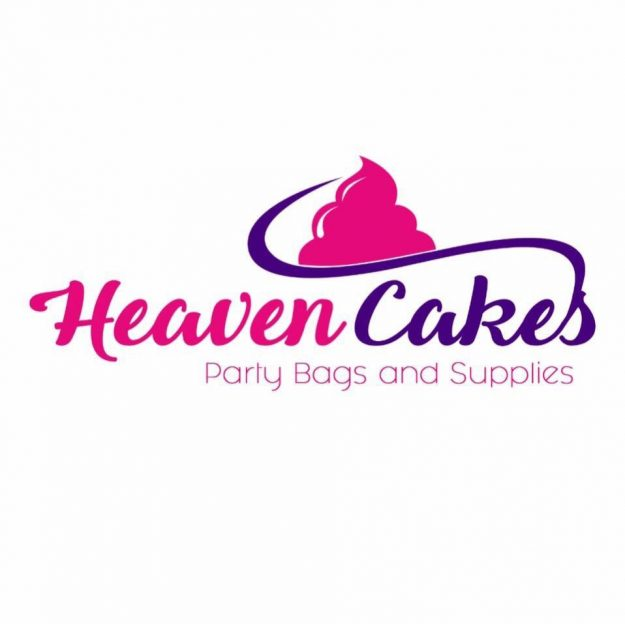heaven cakes/Party bags and supplies