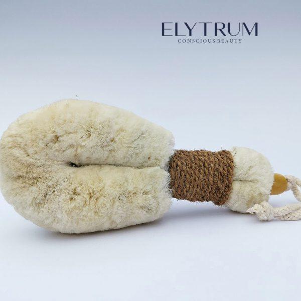 Rejuvenating Dry Body Brush, ELYTRUM
