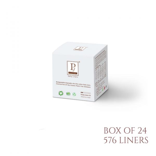 Liner Box of 24