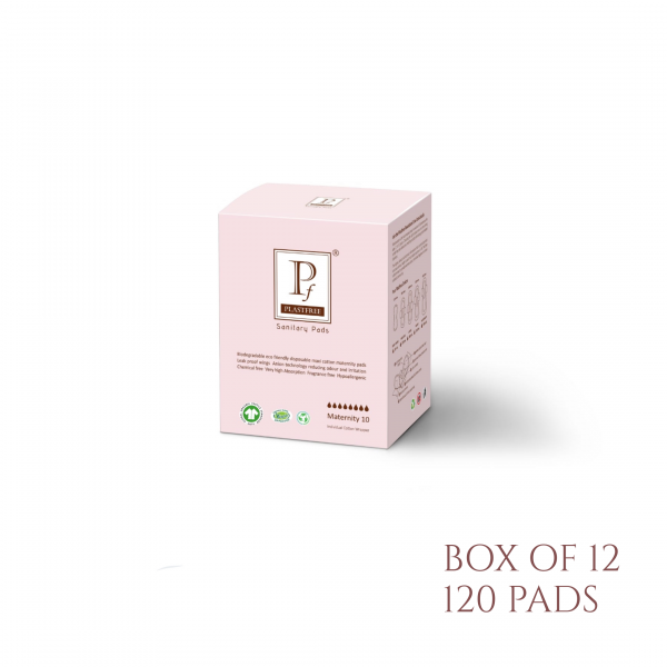Mat Box of 12
