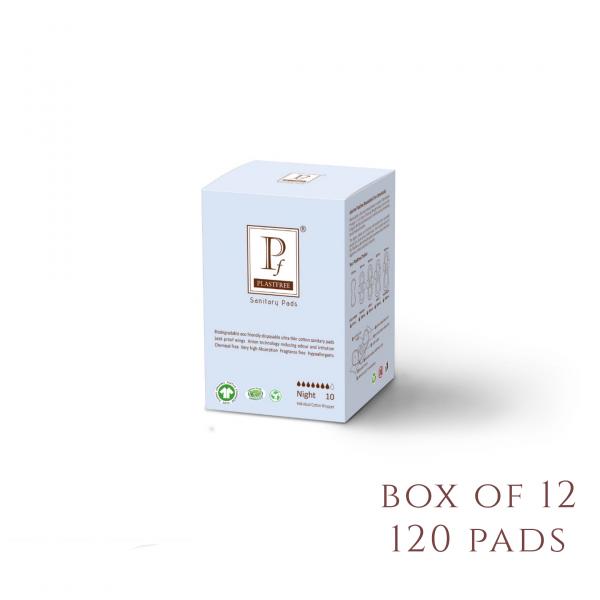 Night Box of 12