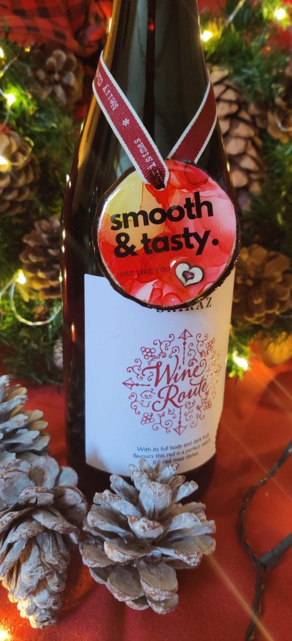 Smooth bottle boggle scaled