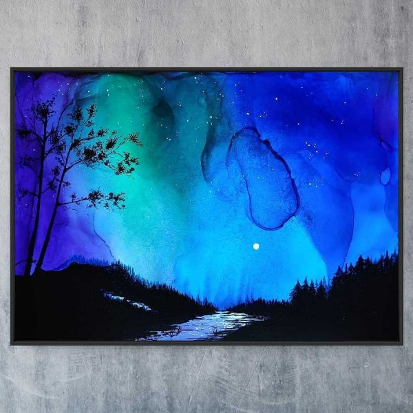 The Moons Aurora Aurora Series
