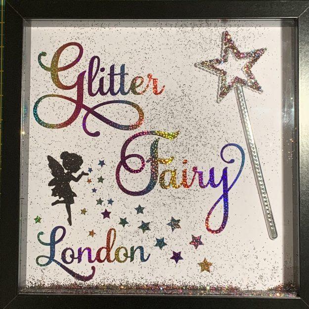 Glitter Fairy London