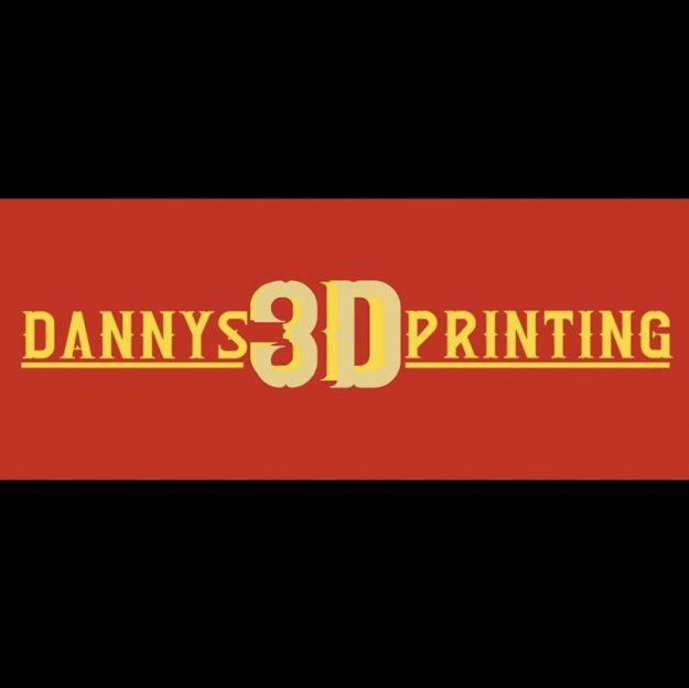 Dannys 3D Printing