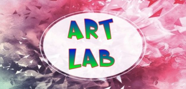 cropped Artlab Logo