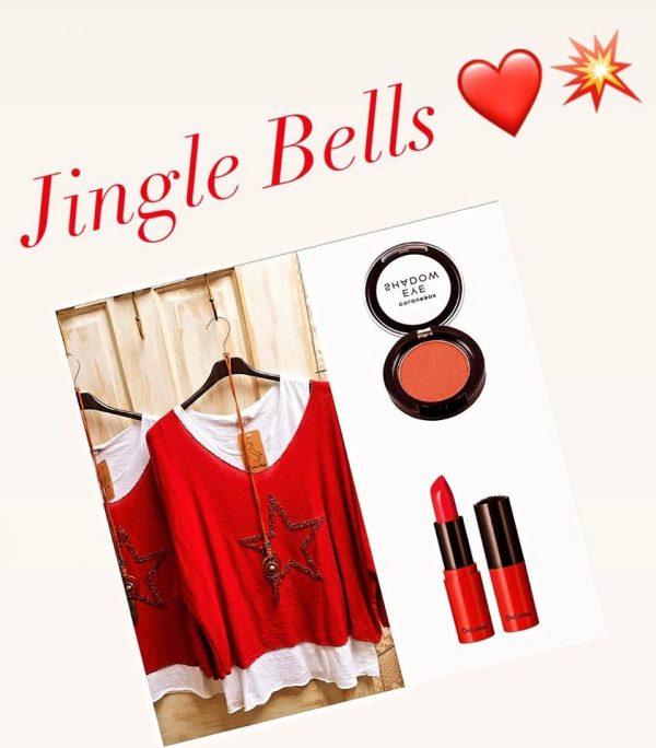hamper jingle bells