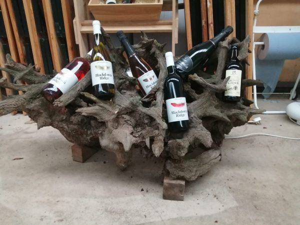 Local English Wines