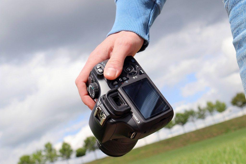 photo, camera, photography