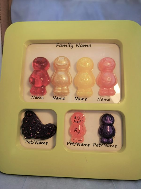 Family with Footprint scaled