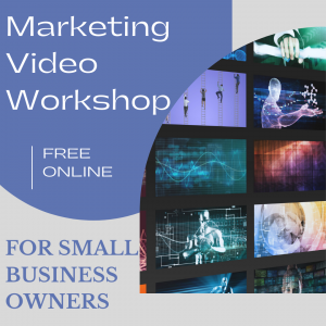 Digital Marketing Workshop Instagram Post