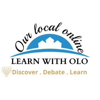 LEARN WITH OLO 5