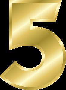 number, 5, alphabet-146025.jpg