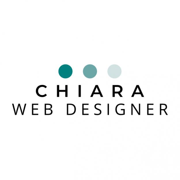 Chiara Broom - Web Designer